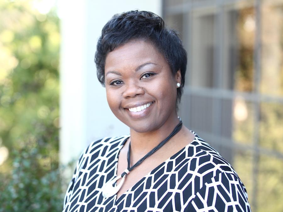 Vernita Harris, Director, Training & Recruitment