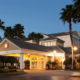 Hilton Garden Inn Orlando Airport Exterior