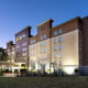 LaQuinta Inns & Suites Atlanta North Exterior