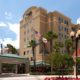 SpringHill Suites Orlando Convention Center Exterior