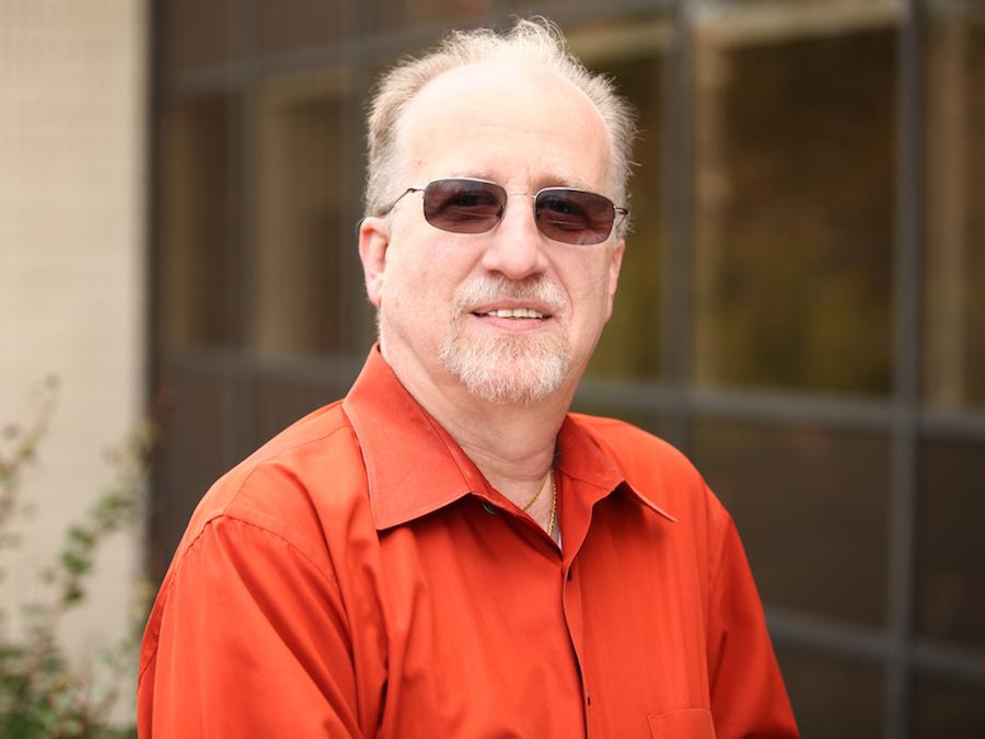 Harvey S. Scher