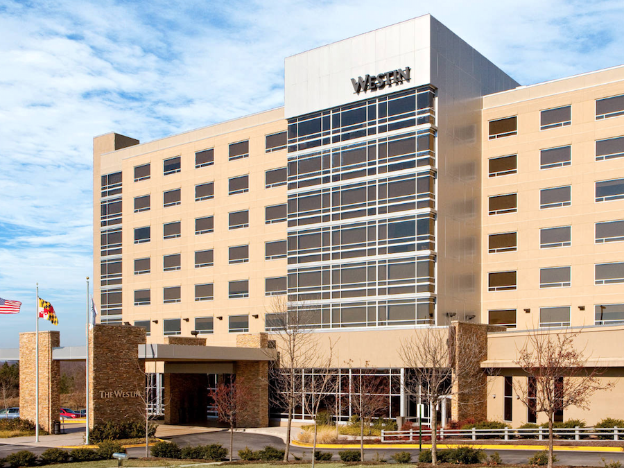 Westin BWI Airport