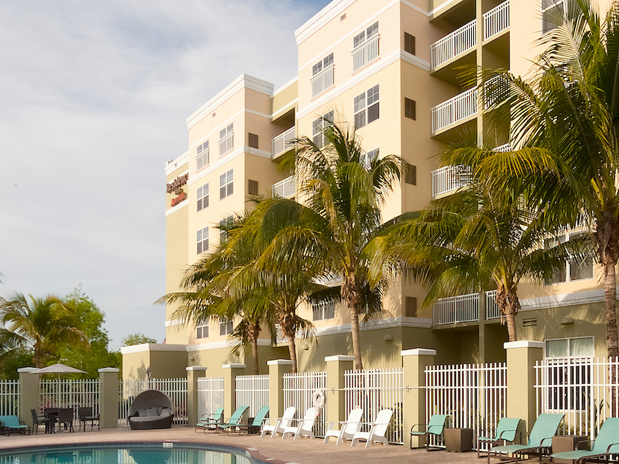 Residence Inn Fort Myers – Sanibel