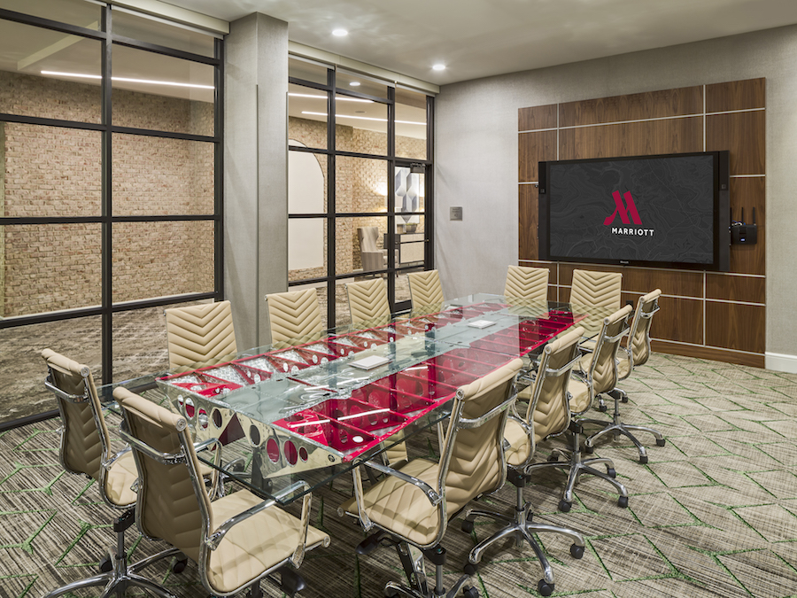 North Charleston Marriott Velocity Conference Room