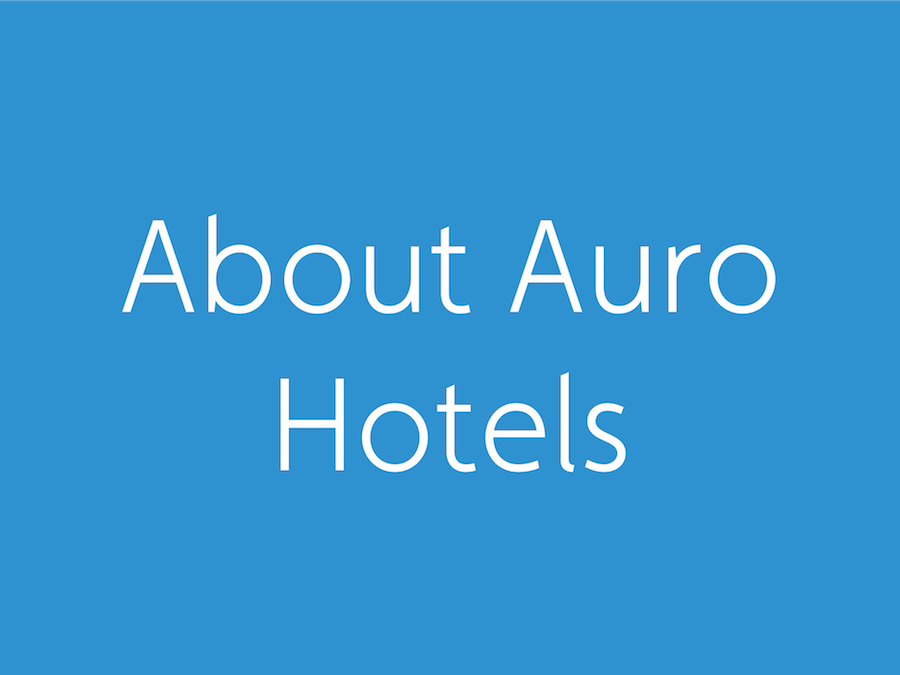 About Auro Hotels ppl1