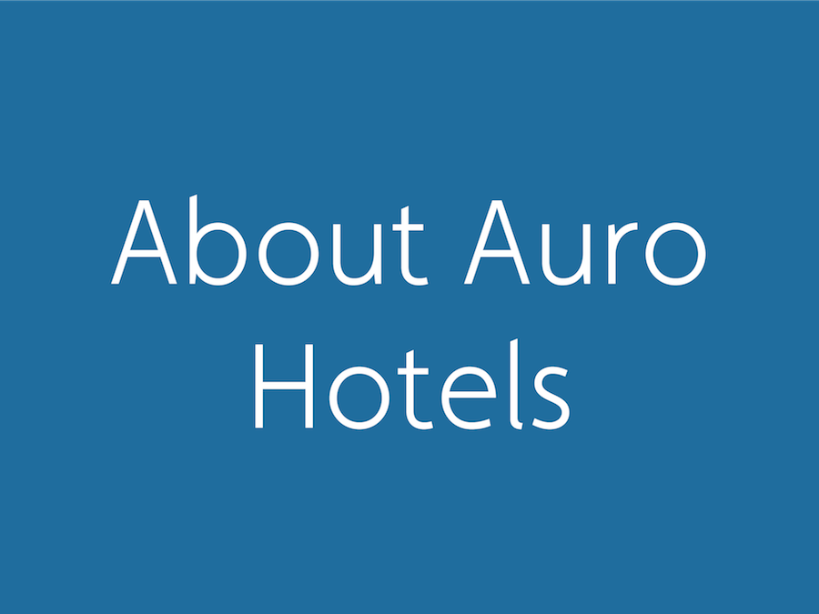 About Auro Hotels ppl2