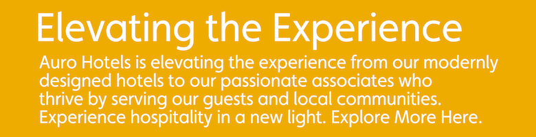 Elevating the Experience