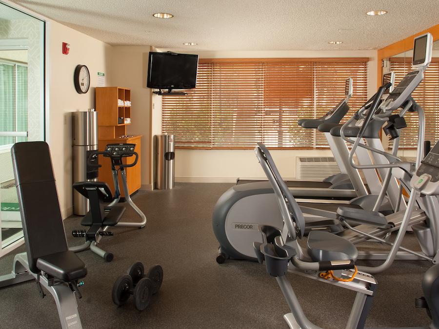 Home2 suites by hilton atlanta perimeter center auro hotels - Hilton garden inn orlando airport ...